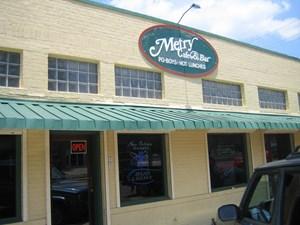 Metry Cafe