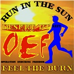 Feel the Burn -OEF Navy