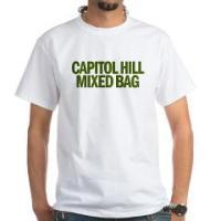 CAPITOL HILL MIXED BAG