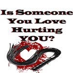 Is Someone You Love Hurting You?