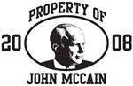 Property of John McCain