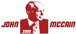 John McCain 2008 (sporty)