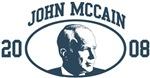 Vote John McCain 08