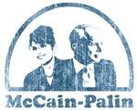 McCain-Palin (faces vintage)