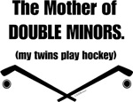 Double Minors