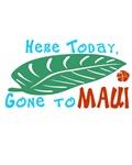 Aloha Spirit / Hawaiian Designs