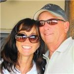 Pam & Chuck Hewitt