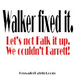 Walker fixed it.