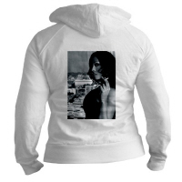 JR HOODIE W/ PHOTO