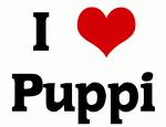 I Love Puppi