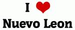 I Love Nuevo Leon
