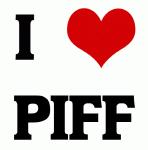 I Love PIFF