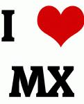 I Love MX