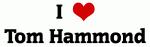 I Love Tom Hammond
