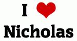 I Love Nicholas