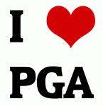 I Love PGA