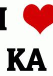 I Love KA