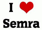 I Love Semra