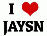 I Love JAYSN