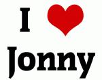 I Love Jonny