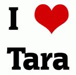 I Love Tara