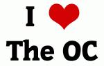 I Love The OC