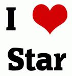 I Love Star