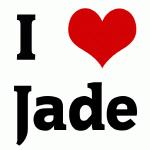 I Love Jade