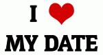 I Love MY DATE