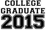 COLLEGE GRADUATE 2015
