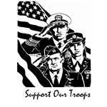 SUPPORT OUR TROOPS-1