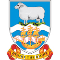 Falkland Islands Coat Of Arms