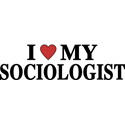 Sociologist T-shirt, Sociologist T-shirts