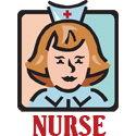 Nurse T-shirt, Nurse T-shirts