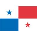 Panama Flag