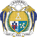 Nauru Coat Of Arms