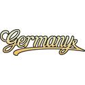 Retro Germany