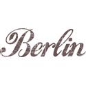 Vintage Berlin Merchandise
