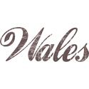 Vintage Wales Merchandise