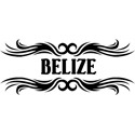 Tribal Belize T-shirt
