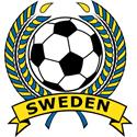 Soccer Sweden T-shirt