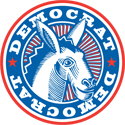 Retro Democrat T-shirts