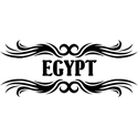 Tribal Egypt T-shirt