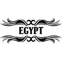 Tribal Egypt T-shirt
