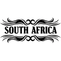 Tribal South Africa T-shirt