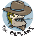 Outlaw T-shirt, Outlaw T-shirts