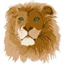 Lion T-shirt, Lion T-shirts & Gifts