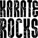 Karate Rocks