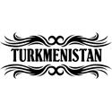 Tribal Turkmenistan
