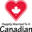 Happily Married Canadian